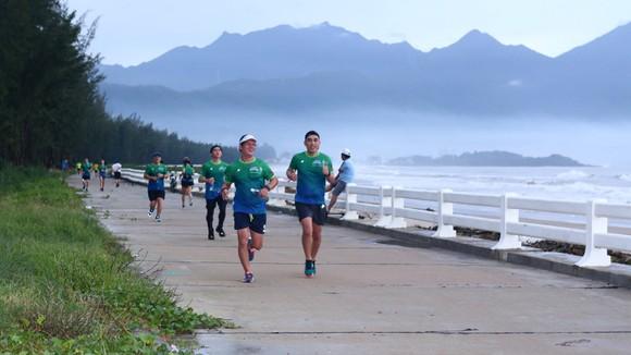 Chạy kết nối là sáng tạo của VPBank Hanoi Marathon ASEAN 2020 ảnh 1