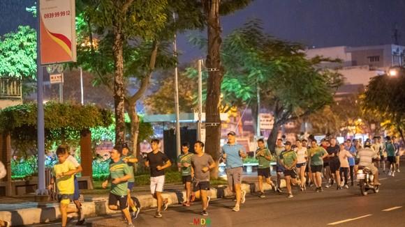 Chạy kết nối là sáng tạo của VPBank Hanoi Marathon ASEAN 2020 ảnh 2
