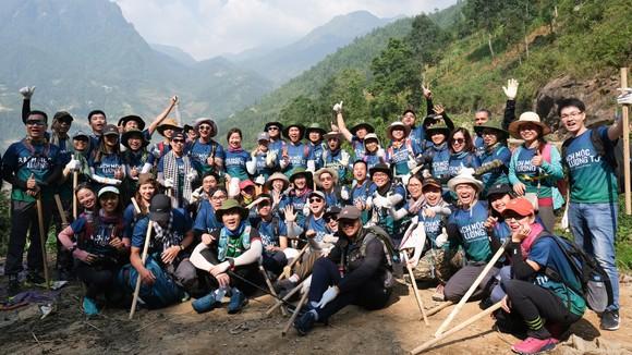 Đằng sau câu chuyện xây dựng văn hóa doanh nghiệp VPBank qua giải chạy Marathon ảnh 3