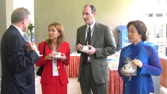 G7 - thương hiệu cà phê hòa tan châu Á được yêu thích nhất tại Trung Quốc