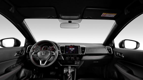 Honda City thế hệ thứ 5 chính thức ra mắt thị trường Việt Nam ảnh 4