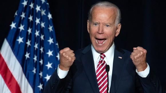 Với 306 phiếu đại cử tri, Joe Biden chính thức trở thành Tổng thống thứ 46 của Mỹ ảnh 2
