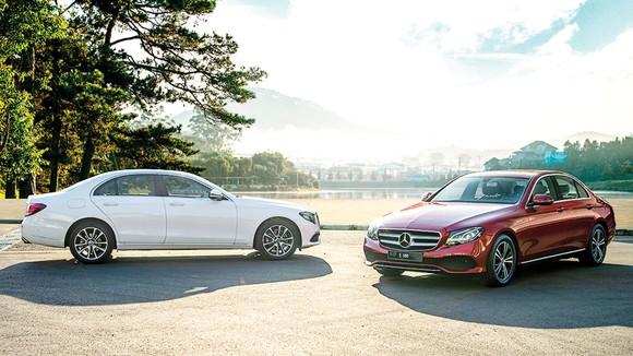 Lựa chọn sedan hạng sang với 2 tỷ đồng