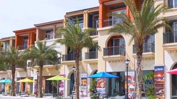 """17 thương hiệu bán lẻ, ẩm thực nổi tiếng  đổ bộ vào """"siêu thành phố biển - du lịch - sức khỏe"""" NovaWorld Phan Thiet ảnh 2"""