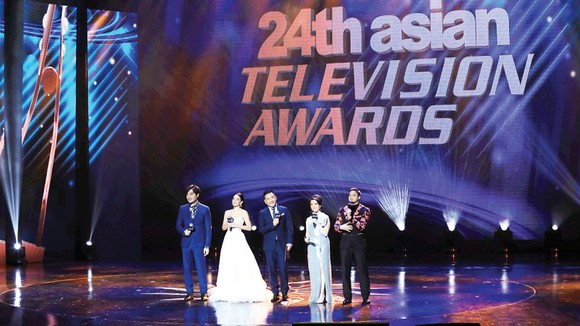 Giải thưởng ATA lần thứ 24