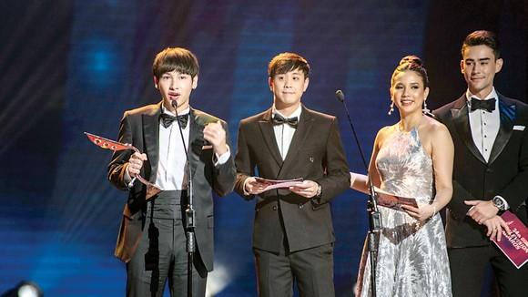 """Giải thưởng Truyền hình châu Á """"chuyển mình"""" tổ chức trao giải trực tuyến ảnh 1"""