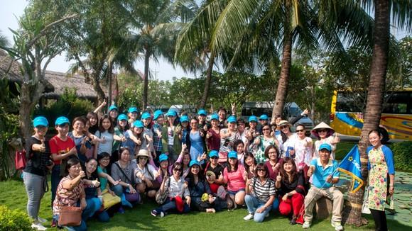 Lữ hành Saigon Tourist là thương hiệu vàng TPHCM vì thành quả xây dựng thương hiệu ấn tượng ảnh 2