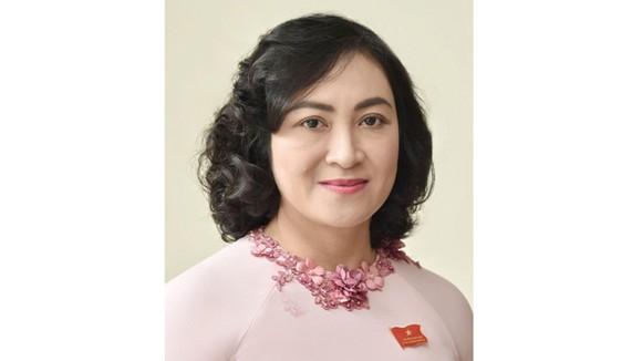 Phó Chủ tịch UBND TPHCM Phan Thị Thắng: Đảm bảo nguồn cung, ổn định giá cả hàng tết ảnh 1