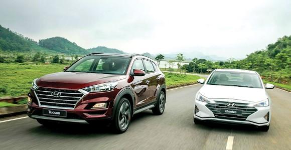 Những mẹo nhỏ để cùng Ford Ranger duy trì mục tiêu rèn luyện sức khỏe trong năm mới  ảnh 4