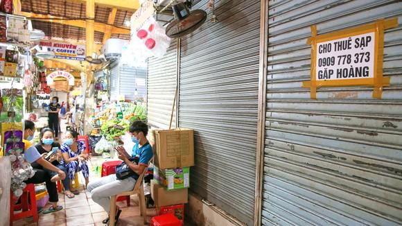 Kinh doanh mùa vắng khách - Bài 1: Buổi chợ... cầm canh  ảnh 1