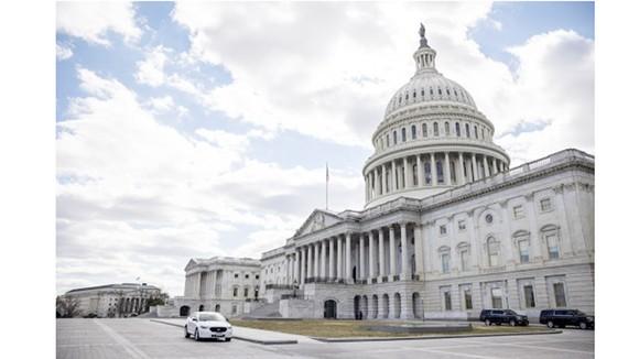 Hạ viện Mỹ thông qua 2 dự luật hợp pháp hóa người nhập cư bất hợp pháp ảnh 1