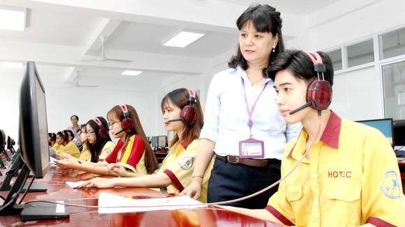 Người học hưởng lợi nếu đầu mối quản lý thống nhất ảnh 2