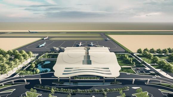 Quảng Trị và nhà đầu tư đặt mục tiêu khởi công sân bay vào tháng 9-2021 ảnh 3