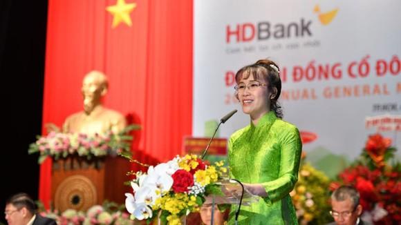 Mục tiêu phát triển HDBANK 2021: Đẩy mạnh chuyển đổi số, tiếp tục tăng trưởng cao và đồng hành cùng khách hàng ảnh 2