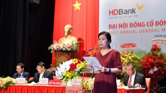 Mục tiêu phát triển HDBANK 2021: Đẩy mạnh chuyển đổi số, tiếp tục tăng trưởng cao và đồng hành cùng khách hàng ảnh 3