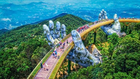 Giá trị du lịch Việt Nam ngày càng thăng hạng trên thế giới  ảnh 1