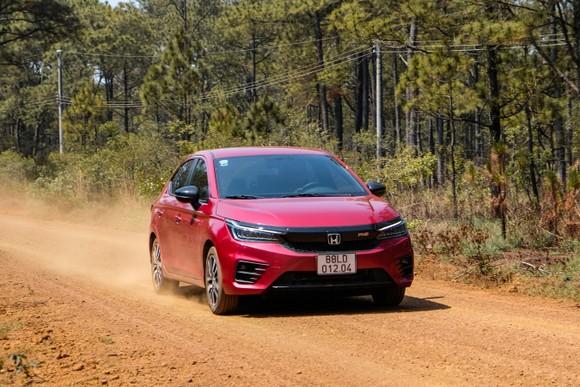Honda Việt Nam công bố kết quả kinh doanh trong tháng 4-2021 ảnh 3