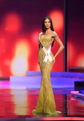 Người đẹp Mexico đăng quang Hoa hậu Hoàn vũ 2020 ảnh 16