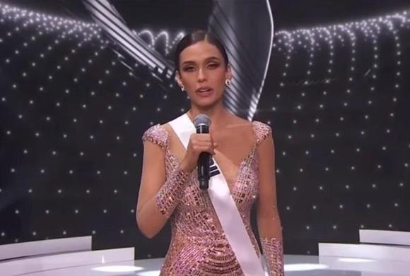 Người đẹp Mexico đăng quang Hoa hậu Hoàn vũ 2020 ảnh 9
