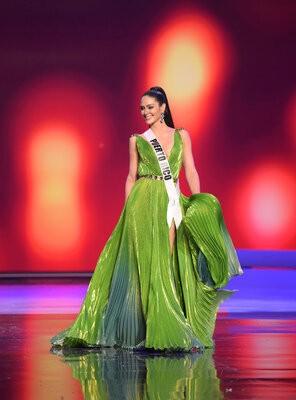 Người đẹp Mexico đăng quang Hoa hậu Hoàn vũ 2020 ảnh 10