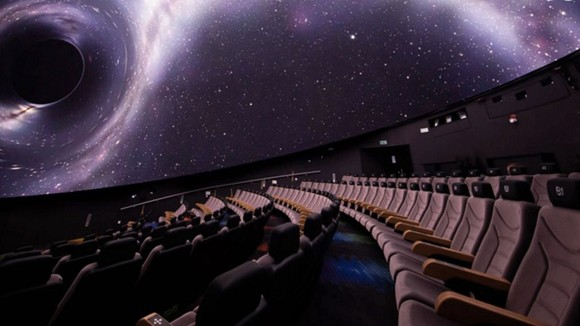 Cung thiên văn học La Coupole