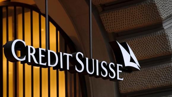 Credit Suisse đạt thỏa thuận để giải quyết vụ bê bối gián điệp