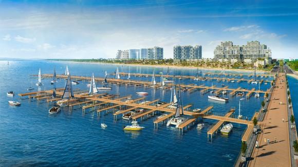 Sống trọn vẹn và đầu tư lý tưởng tại Tổ hợp đô thị biển Thanh Long Bay  ảnh 1