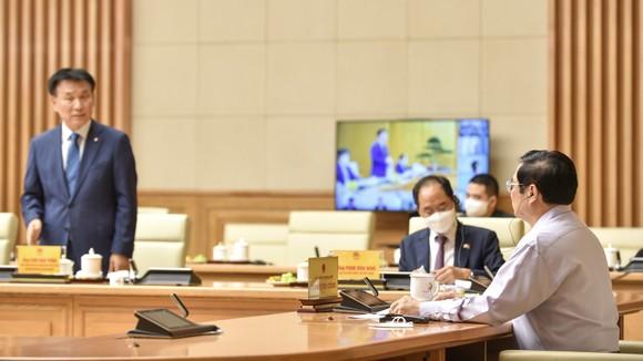 Việt Nam luôn tạo điều kiện thuận lợi cho doanh nghiệp nước ngoài ảnh 2