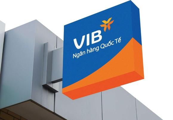 Tính chung trong một năm qua cổ phiếu VIB tăng 220%.
