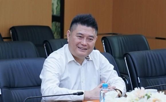 Ông Nguyễn Đức Thuỵ có 6 anh chị em ruột là con của ông Nguyễn Xuân Thành, người sáng lập Tập đoàn Xuân Thành nổi tiếng ở Ninh Bình.Ảnh: TL.