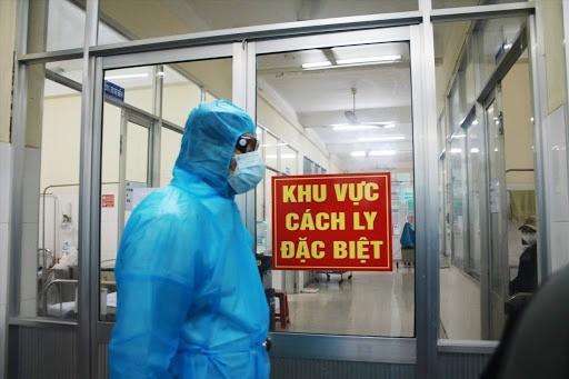 Trong ngày 14-5, tỉnh Bắc Ninh có đến 47 bệnh nhân Covid-19