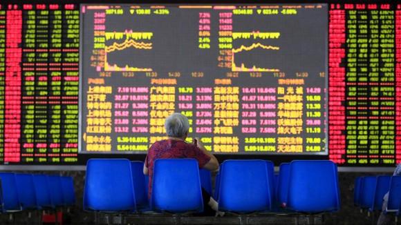 Nguy cơ dòng vốn tháo chạy khỏi thị trường châu Á khi Fed báo hiệu nâng lãi suất sớm hơn