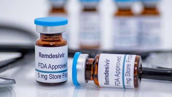 Phân bổ 103.680 lọ thuốc Remdesivir điều trị bệnh nhân Covid-19 nặng cho 12 bệnh viện và 21 Sở Y tế