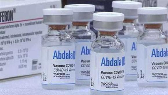 Ngày 18-9, Bộ Y tế đã phê duyệt có điều kiện vaccine Covid-19 Abdala của Cuba.