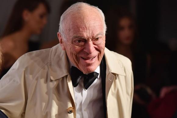 Leonard Alan Lauder tỷ phú người Mỹ, nhà từ thiện, nhà sưu tầm nghệ thuật.  Ảnh: Getty Images