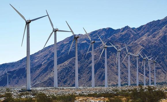 Những quỹ đầu tư lớn và nhỏ đang dần rút vốn khỏi các công ty dầu khí để chuyển sang các công ty năng lượng tái tạo. Nguồn ảnh: Dylan Stewart/Image of Sport/Newscom