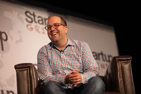 Josh Elman người đã dẫn đầu các khoản đầu tư ban đầu vào TikTok tiền thân Musical.ly