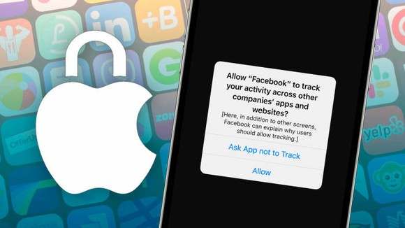 Nhiều nhà phát triển ứng dụng rất tức giận với bản cập nhật phần mềm của Apple, có thể hạn chế lượng dữ liệu được thu thập cho các quảng cáo được cá nhân hóa.