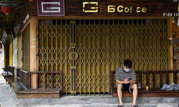 Nguồn cung cà phê toàn cầu ngày càng được quan tâm trong bối cảnh Việt Nam thực hiện các chính sách đóng cửa. Ảnh: The Guardian.