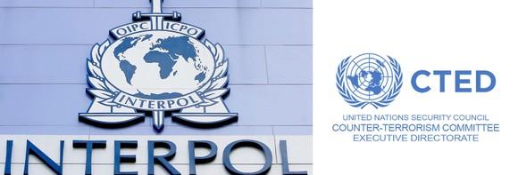 LHQ và Interpol hợp tác chống khủng bố ảnh 1