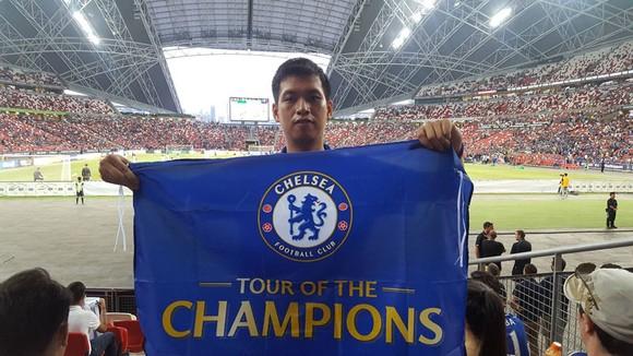 Với Chelsea, bóng đá  không có rào cản nào ảnh 1