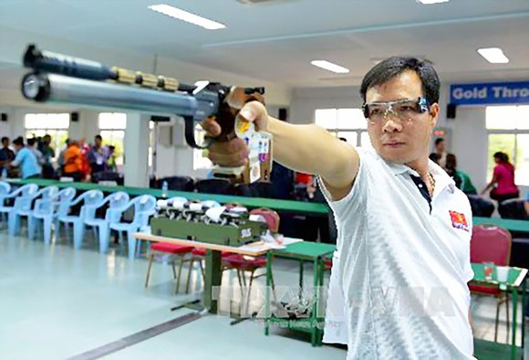 Thể thao Việt Nam hướng tới SEA Games 29:  Nhóm môn chủ lực Olympic đã sẵn sàng ảnh 1
