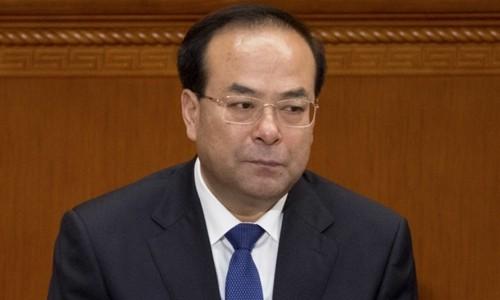 Cựu Bí thư Thành ủy Trùng Khánh bị cáo buộc nhận hối lộ  ảnh 1