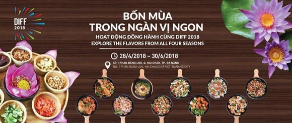 Ra mắt Không gian ẩm thực lớn nhất Đà Nẵng ảnh 1
