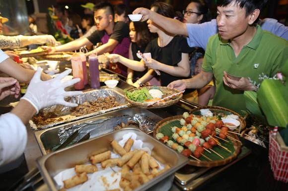 Ra mắt Không gian ẩm thực lớn nhất Đà Nẵng ảnh 3