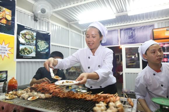 Ra mắt Không gian ẩm thực lớn nhất Đà Nẵng ảnh 4