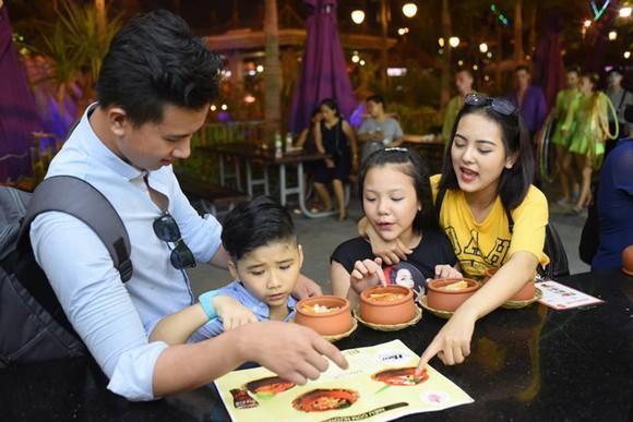 Ra mắt Không gian ẩm thực lớn nhất Đà Nẵng