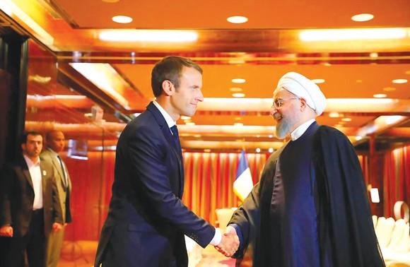 Vấn đề hạt nhân Iran:  Trách nhiệm còn lại của châu Âu ảnh 1