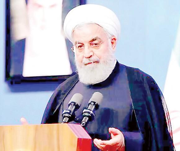 MMỹ bồi thêm yêu sách dành cho Iranỹ bồi thêm yêu sách dành cho Iran ảnh 1