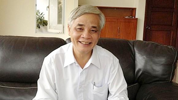 Ông Lê Văn Phước, nguyên Chánh án TAND tỉnh Phú Yên. Ảnh: Báo Phú Yên.